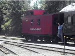 Sierra Railway 7